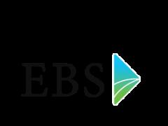 Logo EBS